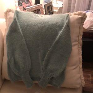 Girls Gianni Bini sweater NWT size L